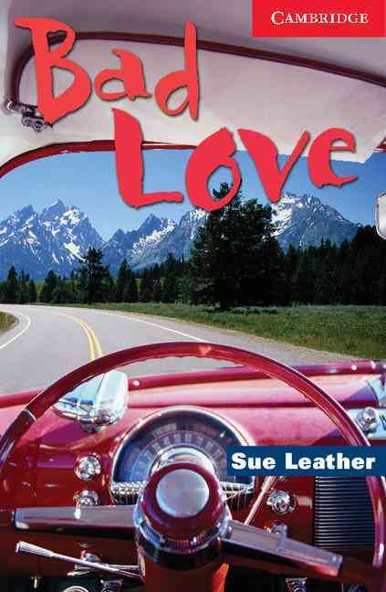 Bad Love By Leather, Sue